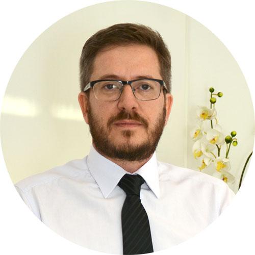 Dr. Luiz Guilherme Maia