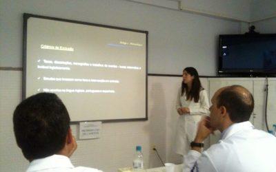 Dra. Mila Leite de Moraes Maia defende Dissertação de Mestrado