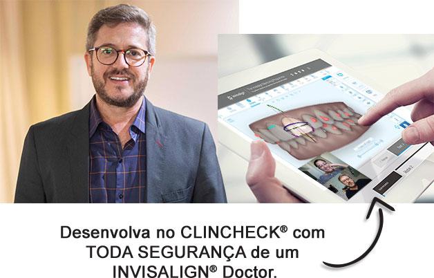 consultoria clincheck
